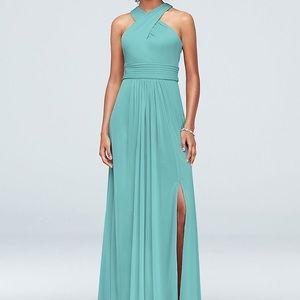 Brand new David's Bridal Dress